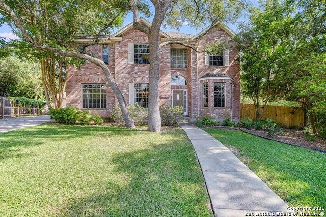 13835 Shavano Ash, San Antonio, TX 78230 (MLS #1541277) :: EXP Realty