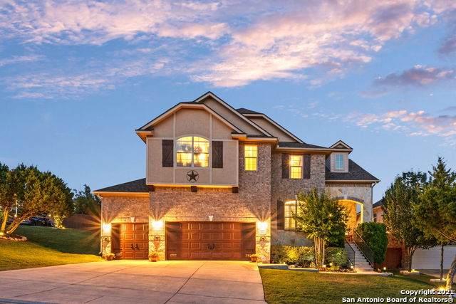 814 Synergy Ln, San Antonio, TX 78260 (MLS #1541282) :: EXP Realty
