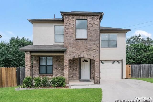 5026 Kenton Trace, San Antonio, TX 78240 (MLS #1541284) :: EXP Realty