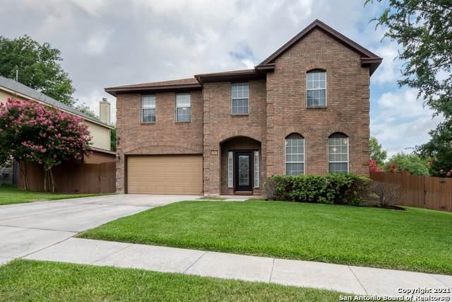 8921 Brae Vista, San Antonio, TX 78249 (MLS #1541285) :: EXP Realty