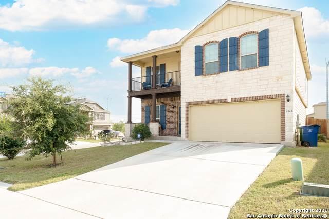 8343 Prickly Oak, San Antonio, TX 78223 (MLS #1541306) :: The Lopez Group