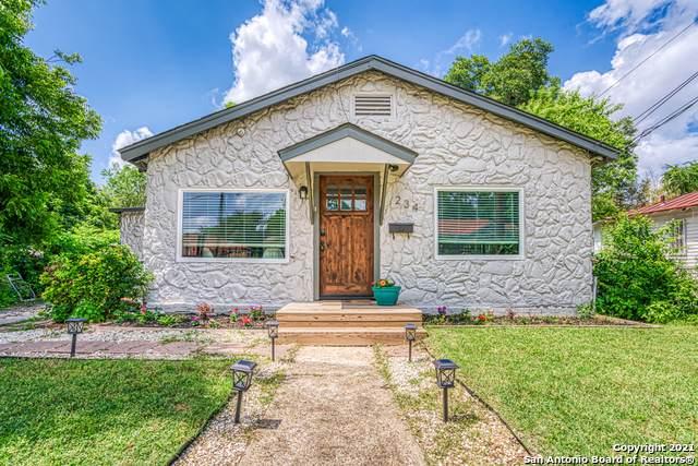 234 Bank, San Antonio, TX 78204 (MLS #1541313) :: EXP Realty