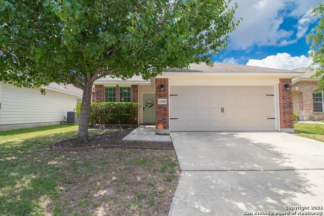 12018 Mill Berger, San Antonio, TX 78254 (MLS #1541334) :: The Glover Homes & Land Group