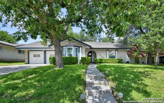 10306 Redlawn Dr, San Antonio, TX 78230 (#1541370) :: Zina & Co. Real Estate