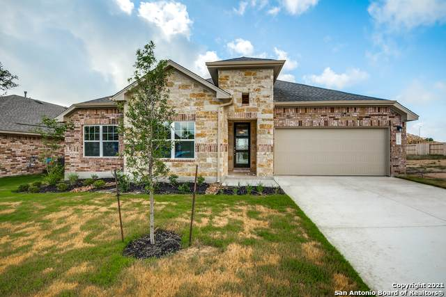 2223 Quince Ave, New Braunfels, TX 78132 (MLS #1541375) :: The Castillo Group