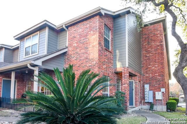 32 Chapel Hill Circle #32, San Antonio, TX 78240 (MLS #1541421) :: REsource Realty