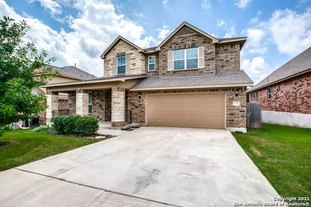 12518 Brite Ranch, San Antonio, TX 78245 (#1541430) :: Zina & Co. Real Estate