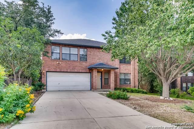 2215 Indian Meadows Dr, San Antonio, TX 78230 (MLS #1541465) :: Carter Fine Homes - Keller Williams Heritage