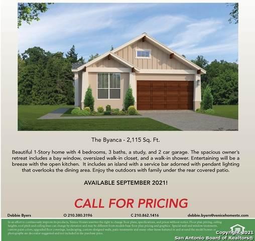 8226 Sunrise Glen, Selma, TX 78154 (MLS #1541477) :: The Rise Property Group