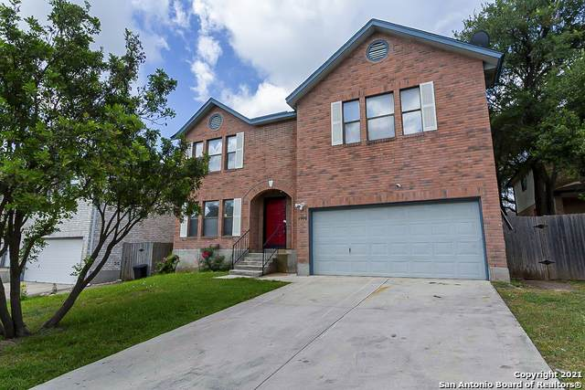 3905 William Scarbrough, Schertz, TX 78154 (MLS #1541496) :: Carter Fine Homes - Keller Williams Heritage