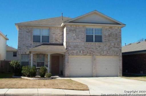 13207 Regency Frst, San Antonio, TX 78249 (MLS #1541503) :: The Castillo Group