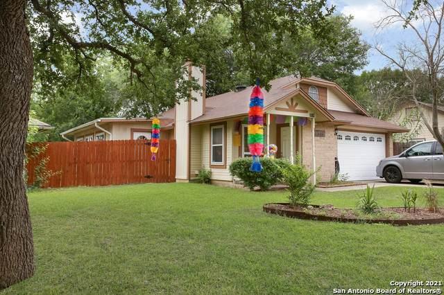 3518 Stoney Meadow St, San Antonio, TX 78247 (MLS #1541548) :: The Real Estate Jesus Team