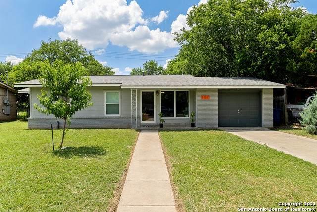 107 S Guilford Dr, San Antonio, TX 78217 (MLS #1541555) :: Carolina Garcia Real Estate Group