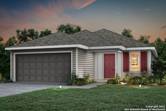 10212 Band Wagon, Converse, TX 78109 (MLS #1541557) :: The Glover Homes & Land Group