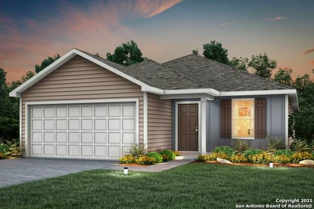 10208 Band Wagon, Converse, TX 78109 (MLS #1541561) :: The Glover Homes & Land Group