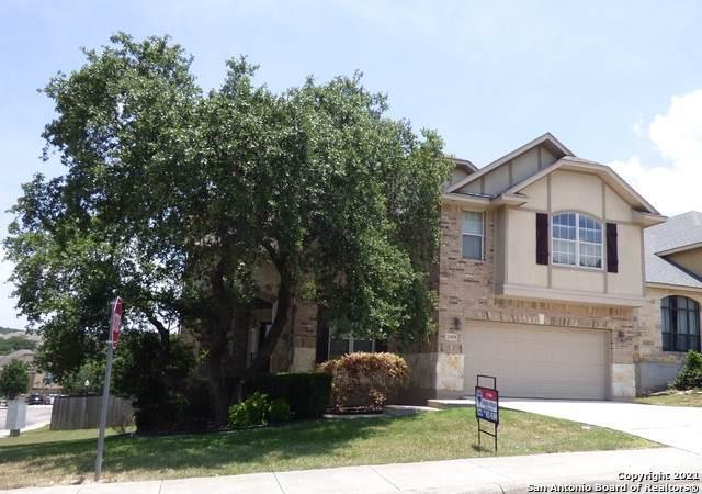 23458 Seven Winds, San Antonio, TX 78258 (MLS #1541566) :: 2Halls Property Team | Berkshire Hathaway HomeServices PenFed Realty