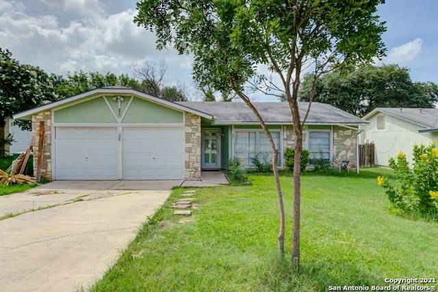 4951 Grey Hawk St, San Antonio, TX 78217 (MLS #1541569) :: REsource Realty
