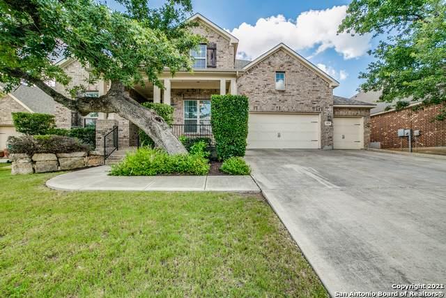 8939 Cimarron Rte, San Antonio, TX 78255 (MLS #1541574) :: Exquisite Properties, LLC