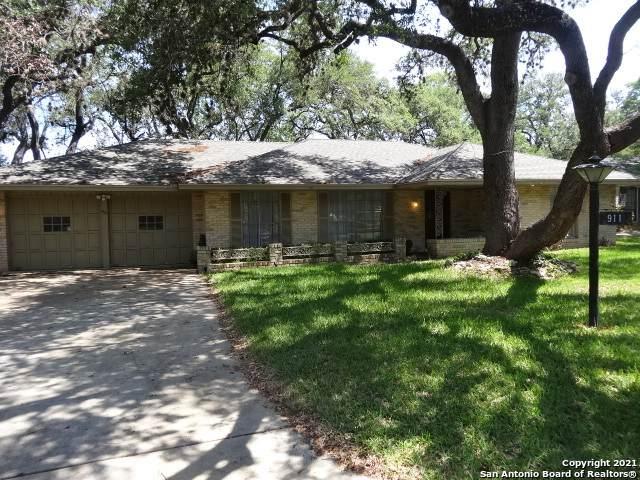 911 Patricia, San Antonio, TX 78213 (MLS #1541578) :: JP & Associates Realtors
