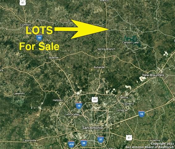 2617 Golf Dr, Spring Branch, TX 78070 (#1541589) :: Zina & Co. Real Estate