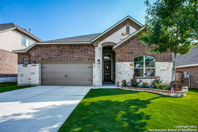 2213 Cullum Park, San Antonio, TX 78253 (MLS #1541592) :: The Mullen Group | RE/MAX Access