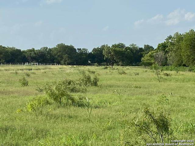 000 County Road 664, Devine, TX 78016 (#1541601) :: The Perry Henderson Group at Berkshire Hathaway Texas Realty