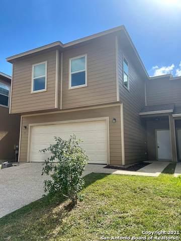 15 Oak Plaza, San Antonio, TX 78216 (#1541617) :: Zina & Co. Real Estate