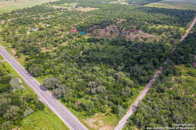 267 Cr 2875, Bigfoot, TX 78005 (MLS #1541638) :: Exquisite Properties, LLC