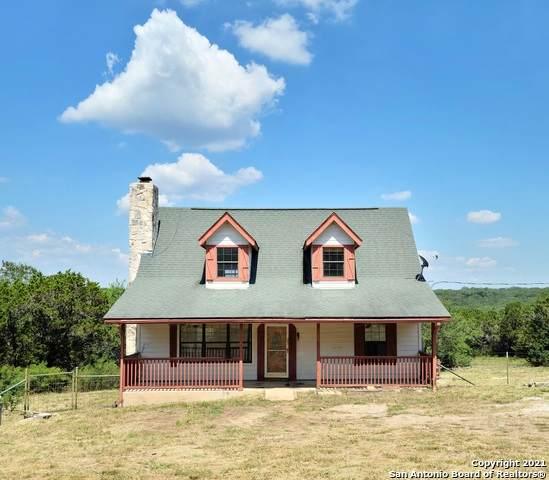 653 Sierra Ridge, Canyon Lake, TX 78133 (MLS #1541643) :: The Real Estate Jesus Team
