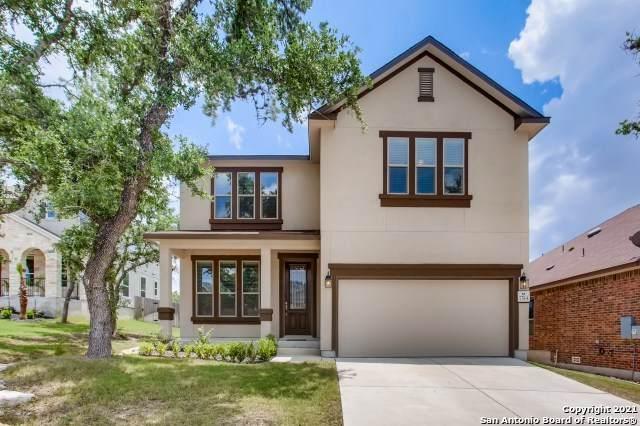 7514 San Mirienda, Boerne, TX 78015 (MLS #1541649) :: The Glover Homes & Land Group