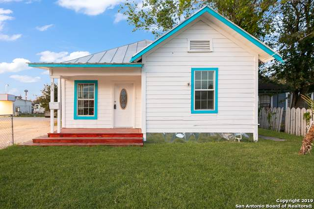 215 Aransas Ave, San Antonio, TX 78210 (MLS #1541711) :: Texas Premier Realty