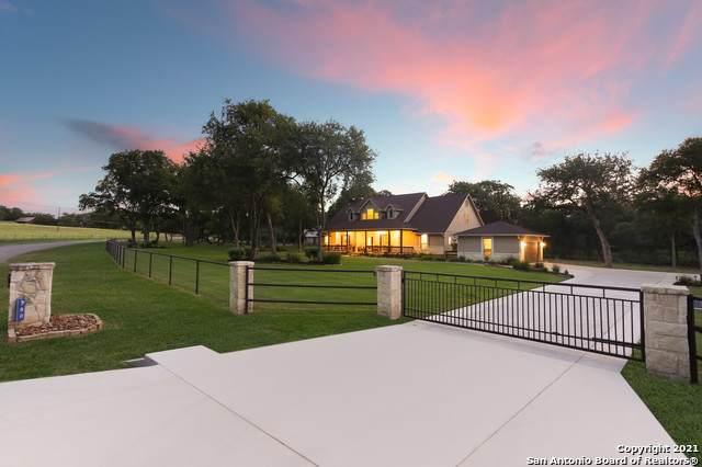 280 Landons Way, Spring Branch, TX 78070 (MLS #1541723) :: Carolina Garcia Real Estate Group