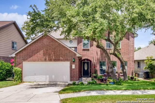 47 Ferris Creek, San Antonio, TX 78254 (MLS #1541725) :: The Real Estate Jesus Team