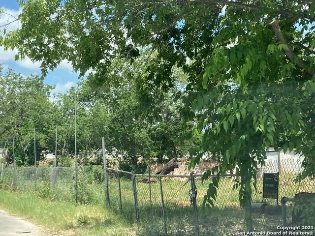 751 Yucca St, San Antonio, TX 78220 (MLS #1541728) :: Exquisite Properties, LLC