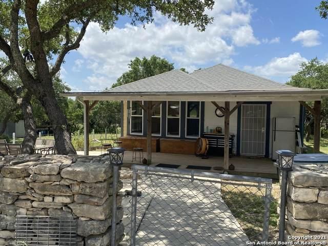601 Shearer Rd, Bulverde, TX 78163 (MLS #1541761) :: Texas Premier Realty