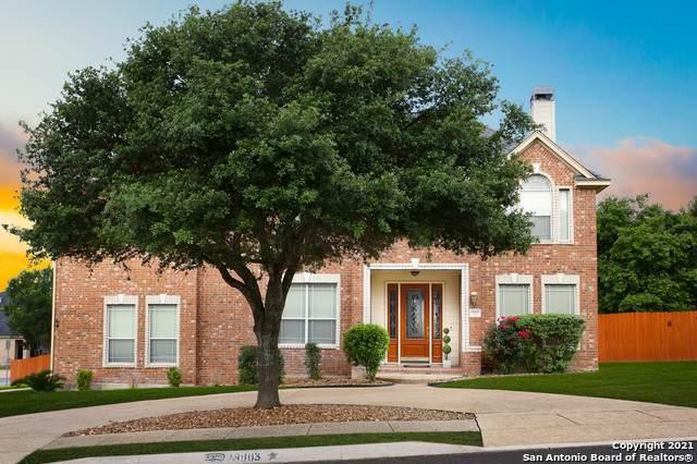 18003 Cougar Bluff, San Antonio, TX 78258 (MLS #1541763) :: JP & Associates Realtors