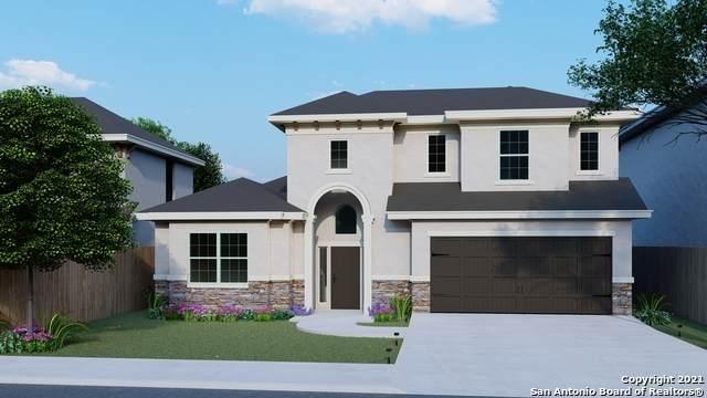 24430 Canyon Row, San Antonio, TX 78260 (MLS #1541787) :: EXP Realty