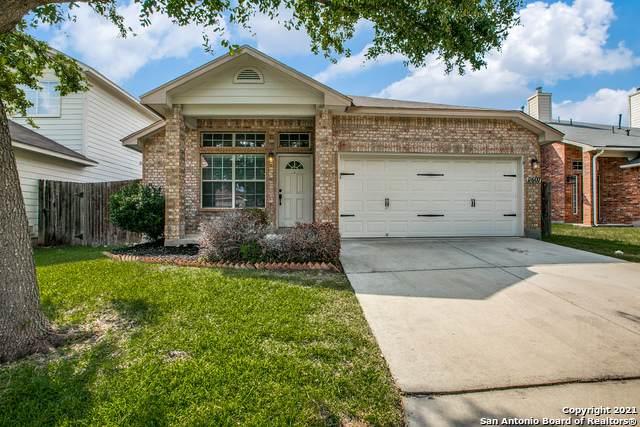 11607 Wood Harbor, San Antonio, TX 78249 (MLS #1541794) :: The Mullen Group   RE/MAX Access