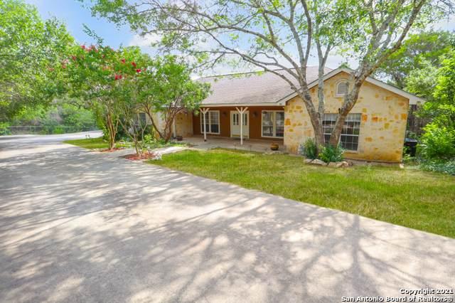 4015 Menger, San Antonio, TX 78259 (#1541799) :: Zina & Co. Real Estate