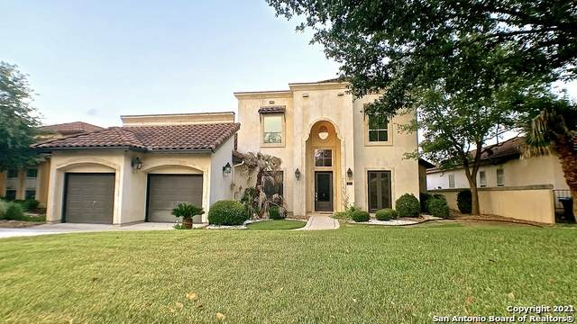 426 Cameron Circle, San Antonio, TX 78258 (MLS #1541814) :: Exquisite Properties, LLC