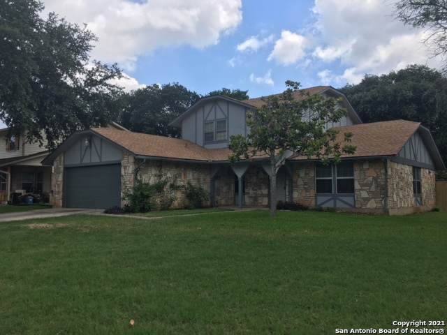 9202 Gravely Point St, San Antonio, TX 78254 (MLS #1541819) :: The Rise Property Group