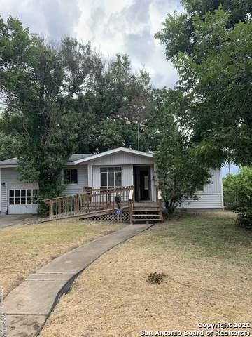 2902 Beacon Ave, San Antonio, TX 78212 (MLS #1541839) :: The Castillo Group