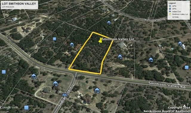 27200 Smithson Valley Rd, San Antonio, TX 78261 (MLS #1541858) :: Exquisite Properties, LLC