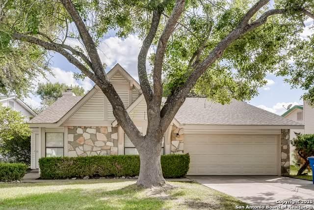 3334 Falcon Grove Dr, San Antonio, TX 78247 (MLS #1541865) :: REsource Realty