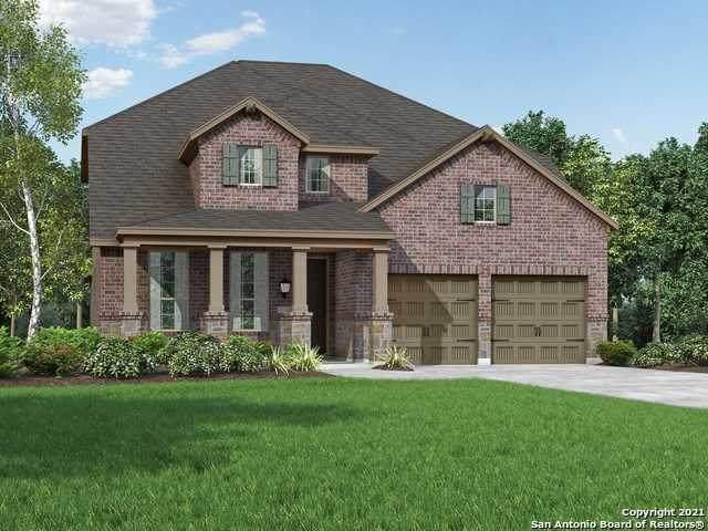 22910 Bear River, San Antonio, TX 78258 (MLS #1541883) :: Carter Fine Homes - Keller Williams Heritage