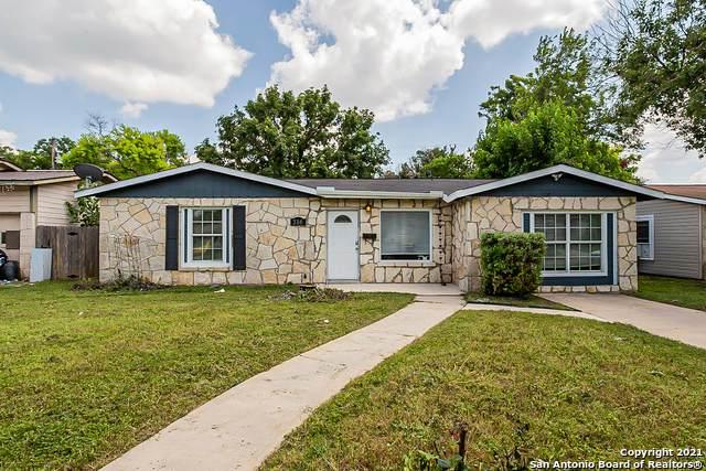 314 Gazel Dr, San Antonio, TX 78213 (MLS #1541916) :: The Mullen Group | RE/MAX Access