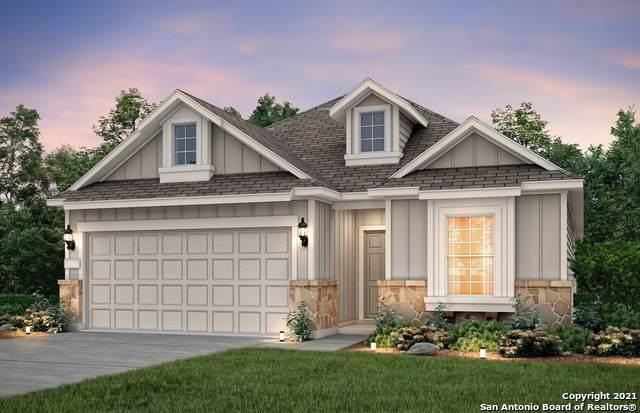 109 Wild Creek Rd, Seguin, TX 78155 (MLS #1541917) :: REsource Realty