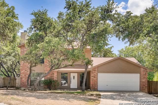 7807 Merrywood, San Antonio, TX 78250 (MLS #1541927) :: The Rise Property Group