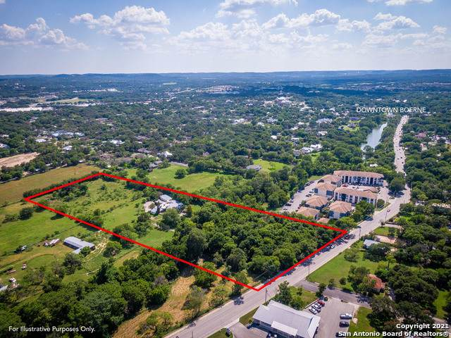 901 River Rd, Boerne, TX 78006 (MLS #1541935) :: The Mullen Group | RE/MAX Access