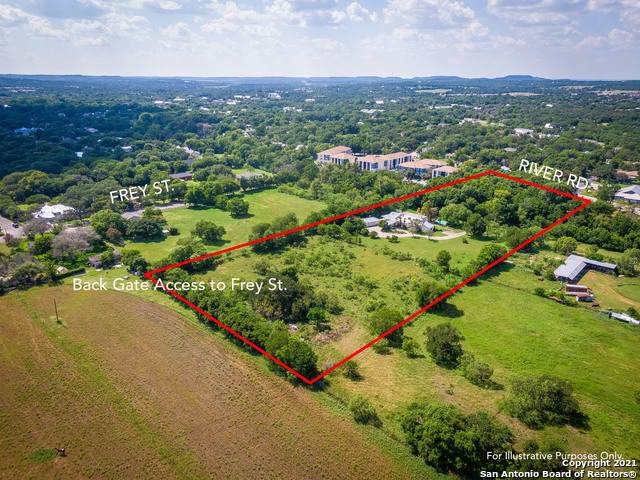 901 River Rd, Boerne, TX 78006 (MLS #1541940) :: The Mullen Group | RE/MAX Access